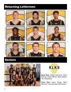 2019 Winter Centerville Elks Athletic Program - Page 6