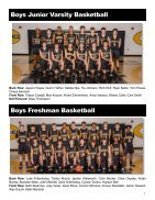 2019 Winter Centerville Elks Athletic Program - Page 7