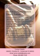 Best Construction Defect Lawyer - Page 2