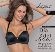 Leonisa - Dia del bra