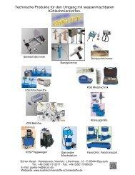 KSS Pflege Katalog