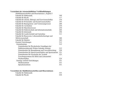 Jahrbuch 1994 - mediaTUM on