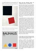 Layout für eine Brochure - Seite 5
