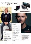 AJOURE´ Men Magazin März 2019 - Seite 4