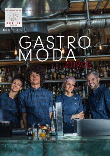 Gastro Mode