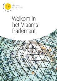 Welkom in het Vlaams Parlement (2019)