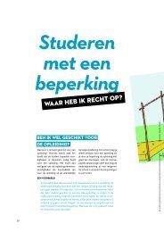 JOB-magazine 12 - p10-11 - beperking