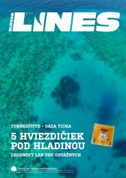 Slovak Lines Magazin 2 2019