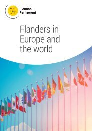 Flanders in Europe and the world (2019)