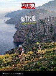 SportXX Bike Frühling 2019