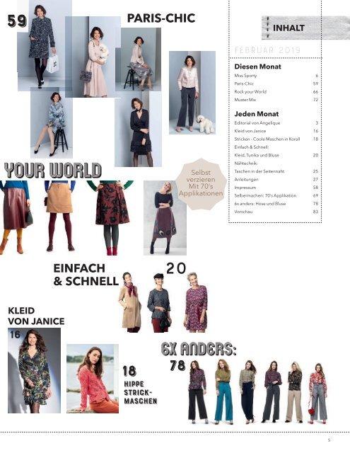 Fashion Style Nr. 2/2019