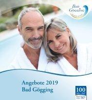 Angebote 2019 Bad Gögging
