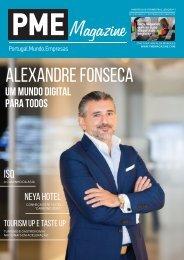 PME Magazine - Edição 11 - Janeiro 2019