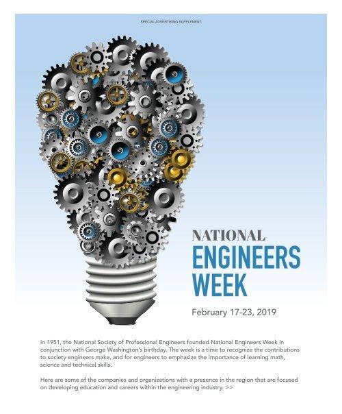 Engineering Week 2.18.19