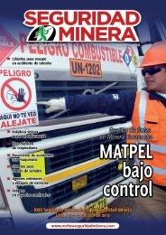Seguridad Minera Edición 149