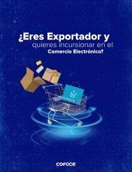 COFOCE Academy - Guía exportadora para Comercio Electrónico