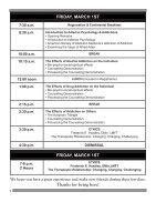 2019 Program Final - Page 4