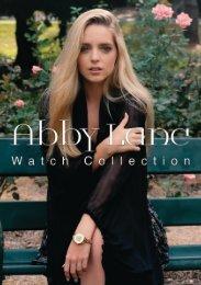 Abby Lane Catalogue