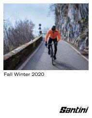 SANTINI SMS - 2020 Winter Mens