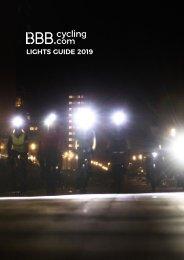 BBB Cycling Australia - Light Guide 2019