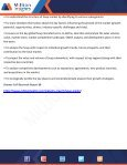 Soup Market Growth Potential, Opportunities, Industry Specific Challenges and Risks 2025 - Page 5