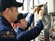 Top 4 Factors To Consider Before Hiring an Electrician