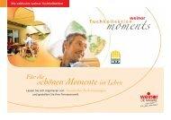 moments - GO TO Sonnenschutz