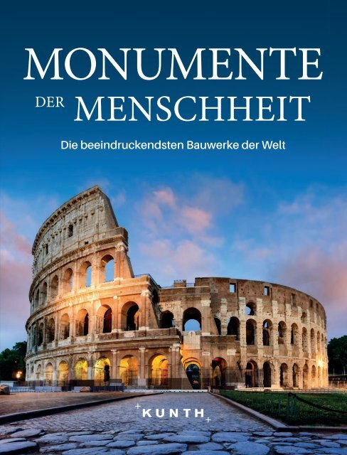 Monumente der Menschheit