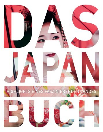 Japan Bildband - Highlights