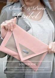 Lookbook Oribel