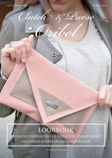 Lookbook Oribel