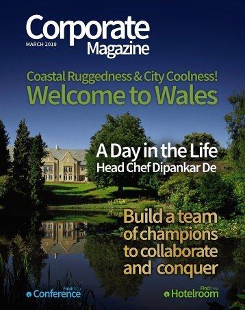 Corporate Magazine March 2019