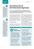 Betriebsrat und Mitbestimmung - Seite 2