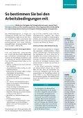 Betriebsrat und Mitbestimmung - Seite 5