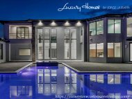 Custom Home Builders in Orlando Florida | Cornerstone Custom Construction