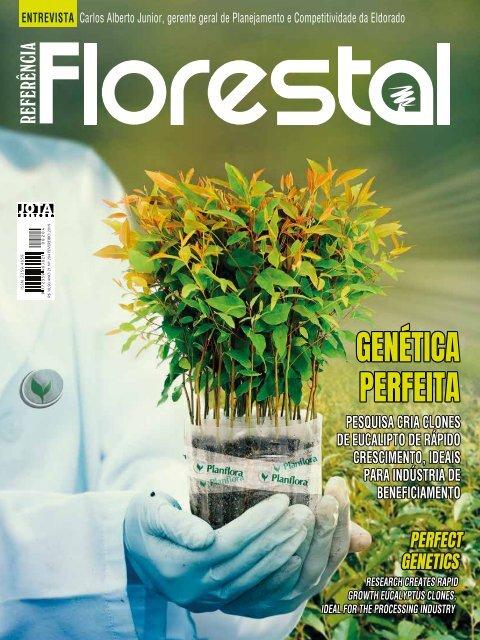 *Fevereiro/2019 Revista Florestal 204