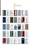 Premium Katalog - Kolmer Fenster - Türen Wintergarten GmbH - Seite 7