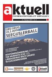 08-2019 Aktuell Obwalden