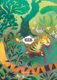 2. KEK Amsterdam Katalog Kids 19.02.19
