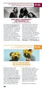 Programm Schlachthof Wiesbaden - März 2019 - Page 7