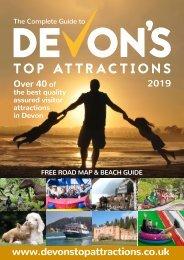 The Complete Guide to Devon 2019