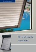 Der elektrische Aussteller.pdf - Fensterbau Kaiser - Page 5