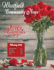 Westfield Community February 2019
