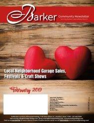 Barker February 2019
