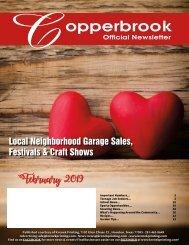 Copperbrook February 2019
