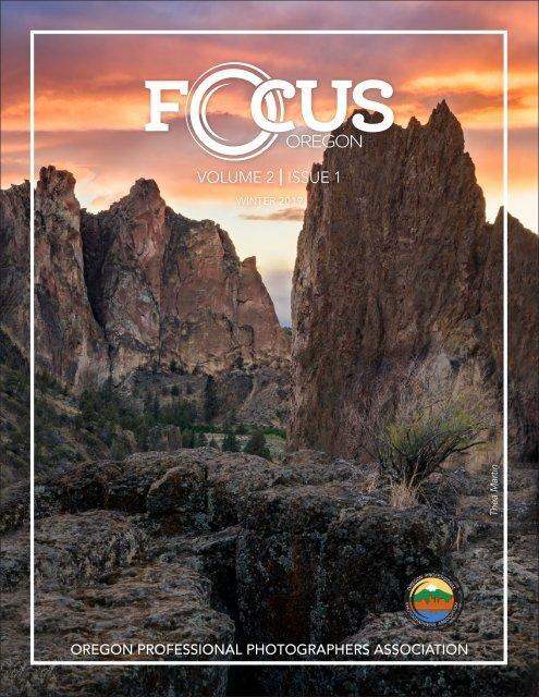 FOCUS Oregon V2 I1