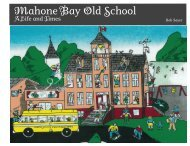 Mahone Bay Old School_A Life and Times_Bob Sayer