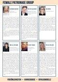 women&work 2019 - das Messemagazin - Seite 6