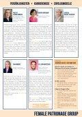 women&work 2019 - das Messemagazin - Seite 7