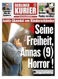 Berliner Kurier 19.02.2019